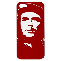 Chce Guevara, Che Chick Apple Iphone 5 Hardshell Case by youshidesign