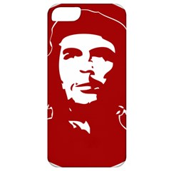 Chce Guevara, Che Chick Apple Iphone 5 Classic Hardshell Case by youshidesign