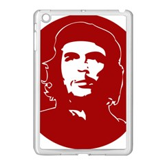 Chce Guevara, Che Chick Apple Ipad Mini Case (white) by youshidesign