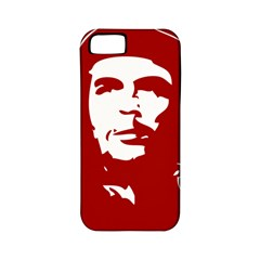 Chce Guevara, Che Chick Apple Iphone 5 Classic Hardshell Case (pc+silicone) by youshidesign