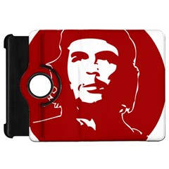 Chce Guevara, Che Chick Kindle Fire Hd 7  Flip 360 Case by youshidesign