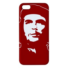 Chce Guevara, Che Chick Iphone 5 Premium Hardshell Case by youshidesign