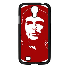 Chce Guevara, Che Chick Samsung Galaxy S4 I9500/ I9505 Case (black) by youshidesign