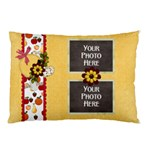 At the Park Pillowcase 1 - Pillow Case