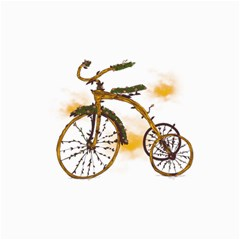Tree Cycle Canvas 18  X 24  (unframed) by Contest1753604