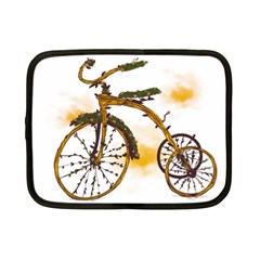 Tree Cycle Netbook Case (small) by Contest1753604
