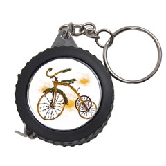 Tree Cycle Measuring Tape by Contest1753604
