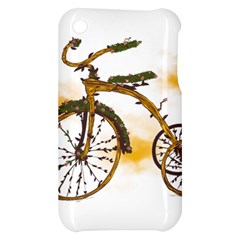 Tree Cycle Apple iPhone 3G/3GS Hardshell Case by Contest1753604