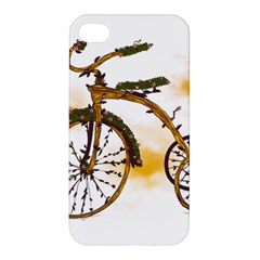 Tree Cycle Apple Iphone 4/4s Hardshell Case by Contest1753604
