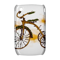 Tree Cycle BlackBerry Curve 8520 9300 Hardshell Case  by Contest1753604