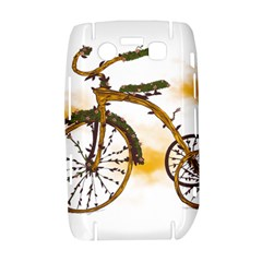 Tree Cycle BlackBerry Bold 9700 Hardshell Case  by Contest1753604