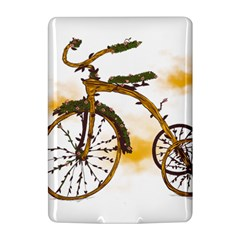 Tree Cycle Kindle 4 Hardshell Case by Contest1753604