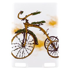 Tree Cycle Kindle Touch 3G Hardshell Case by Contest1753604
