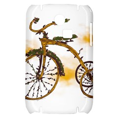 Tree Cycle Samsung S3350 Hardshell Case by Contest1753604