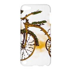 Tree Cycle Apple Ipod Touch 5 Hardshell Case by Contest1753604