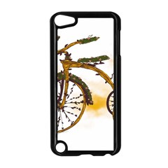 Tree Cycle Apple Ipod Touch 5 Case (black)