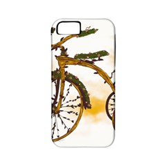 Tree Cycle Apple Iphone 5 Classic Hardshell Case (pc+silicone) by Contest1753604