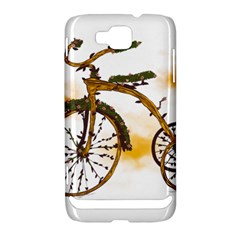 Tree Cycle Samsung Ativ S i8750 Hardshell Case by Contest1753604
