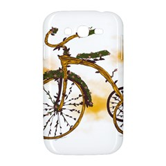 Tree Cycle Samsung Galaxy Grand DUOS I9082 Hardshell Case by Contest1753604