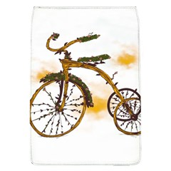 Tree Cycle Removable Flap Cover (large) by Contest1753604