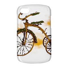 Tree Cycle Blackberry Q10 Hardshell Case by Contest1753604