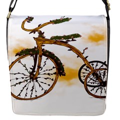Tree Cycle Removable Flap Cover (small) by Contest1753604