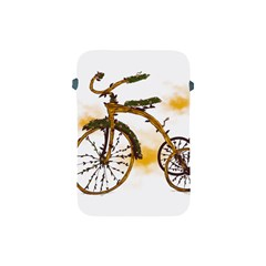 Tree Cycle Apple Ipad Mini Protective Soft Case