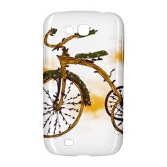 Tree Cycle Samsung Galaxy Grand GT-I9128 Hardshell Case  by Contest1753604