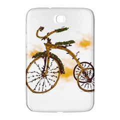 Tree Cycle Samsung Galaxy Note 8 0 N5100 Hardshell Case  by Contest1753604