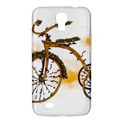 Tree Cycle Samsung Galaxy Mega 6 3  I9200 by Contest1753604