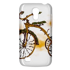 Tree Cycle Samsung Galaxy S4 Mini Hardshell Case  by Contest1753604
