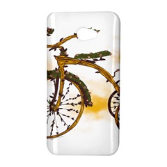 Tree Cycle HTC Butterfly S/HTC 9060 Hardshell Case by Contest1753604