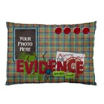 Learn Discover Explore Pillowcase - Pillow Case