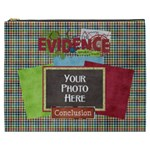 Learn Discover Explore XXXL Cosmetic Bag - Cosmetic Bag (XXXL)