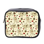 Voodoo Pattern Toiletries - MINI - Mini Toiletries Bag (Two Sides)