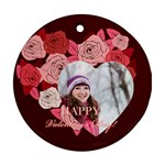 love - Ornament (Round)