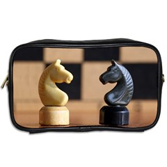 Chess Bag (large) By Andrew Hunn   Toiletries Bag (two Sides)   Bw5h6makvxcb   Www Artscow Com Back