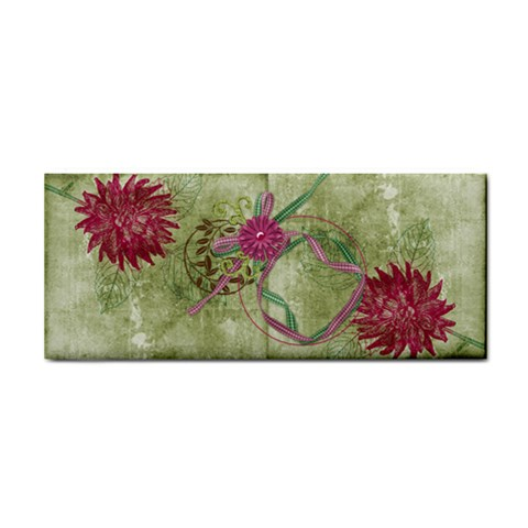 Dahlia In Plum Color Hand Towel By Zornitza   Hand Towel   8t4powgotc6a   Www Artscow Com Front