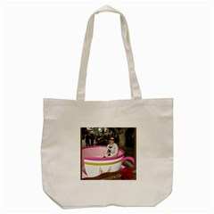 Travel 2 Tote Bag By Deborah   Tote Bag (cream)   9w06tfwi4bvv   Www Artscow Com Front