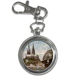 Cologne Key Chain & Watch