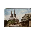 Cologne Cosmetic Bag (Large)