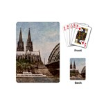 Cologne Playing Cards (Mini)
