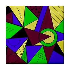Modern Ceramic Tile by Siebenhuehner