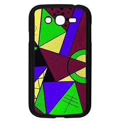 Modern Samsung Galaxy Grand Duos I9082 Case (black) by Siebenhuehner