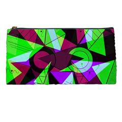 Modern Art Pencil Case by Siebenhuehner