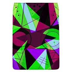 Modern Art Removable Flap Cover (large) by Siebenhuehner
