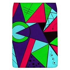 Modern Art Removable Flap Cover (large) by Siebenhuehner