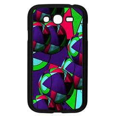 Balls Samsung Galaxy Grand Duos I9082 Case (black) by Siebenhuehner