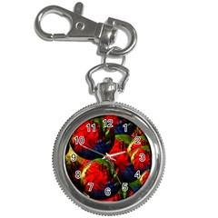 Balls Key Chain & Watch by Siebenhuehner