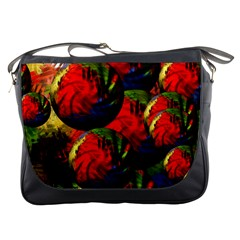 Balls Messenger Bag by Siebenhuehner